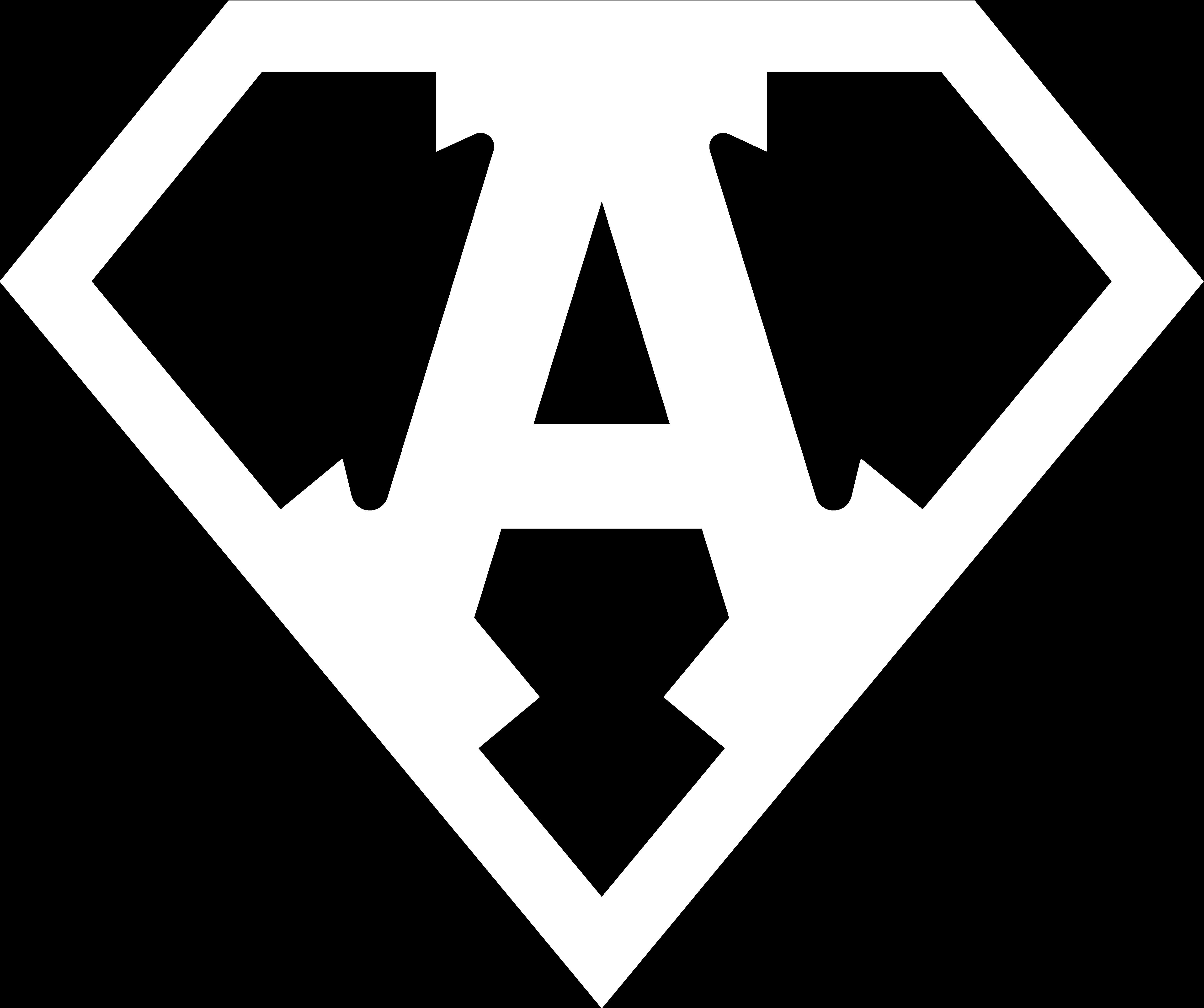 FAB Logo Weiss